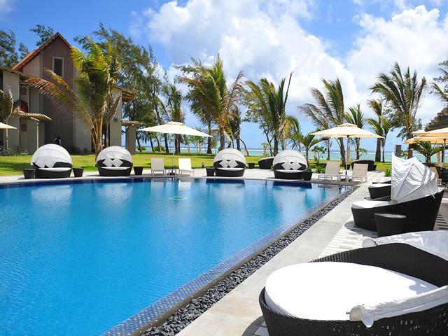 Mauritius in 1/2 pensione! 7 notti in eccellente Resort 4* + volo a/r e transfer da 1.179€