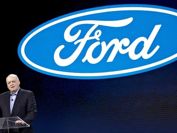Ford, possibile joint venture con Mahindra