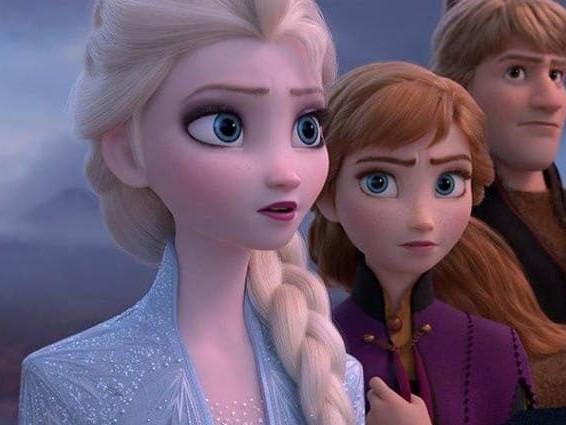 """""""Frozen 2"""": chi canta la colonna sonora italiana, da Serena Rossi a Giuliano Sangiorgi"""