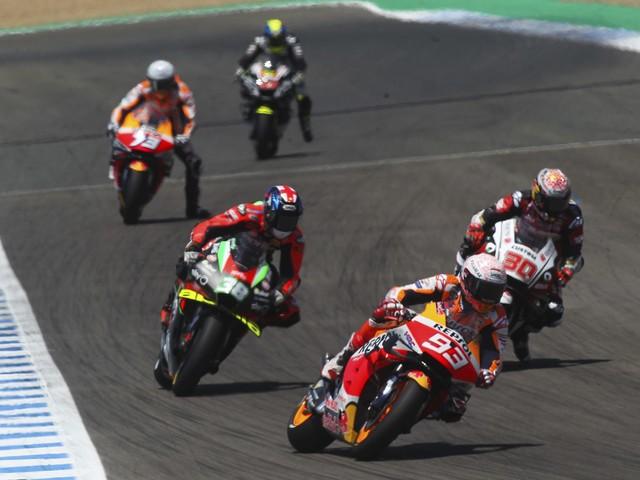 Orari TV MotoGP 2021: programma GP Spagna a Jerez su Sky, Dazn e TV8