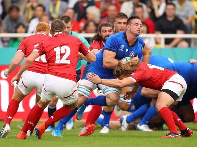 Rugby, Mondiali 2019: il bilancio dell'Italia