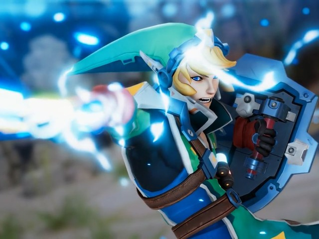 Link come Eroe di Overwatch? Lo presenta un bellissimo trailer fan-made!