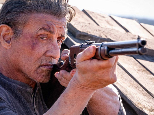 Rambo: Last Blood – Un video ci porta alla scoperta del film con Sylvester Stallone