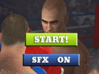 Super Boxing - Fight Night