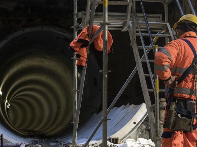 Metro C di Roma, non c'è luce in fondo al tunnel