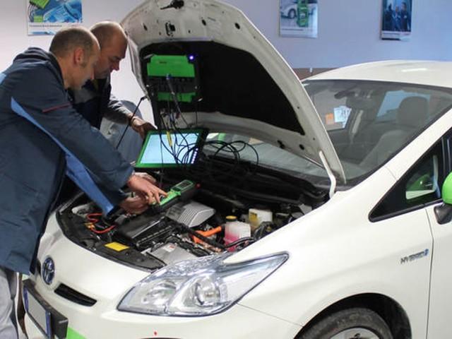 #MobilitàTour - Il futuro dell'auto visto da chi ci lavora