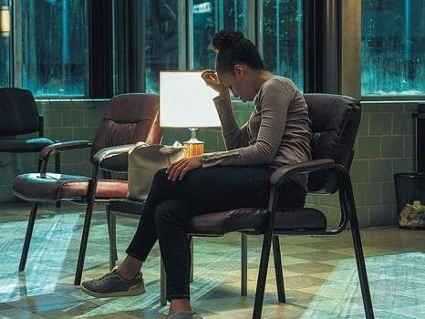 Dopo Scandal Kerry Washington madre coraggio in American Son, il trailer svelato da Netflix la notte degli Emmy