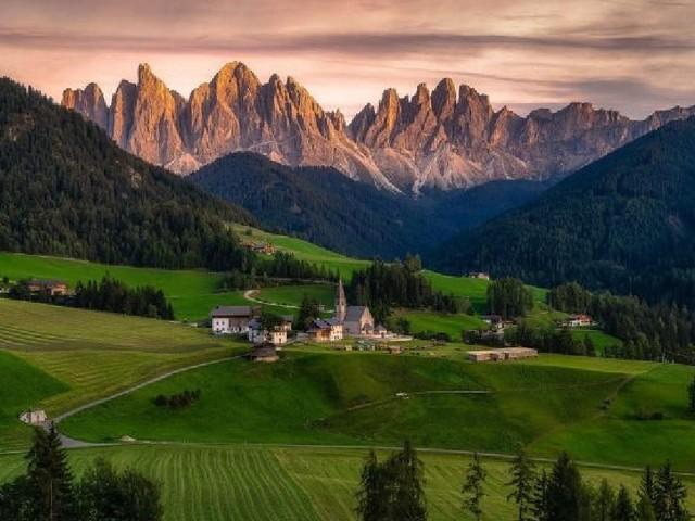 Quarto Rapporto sullo stato del capitale naturale in Italia, Cingolani: allineato con Recovery plan e direttive Ue