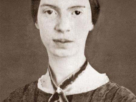 Aforisma di Emily Dickinson