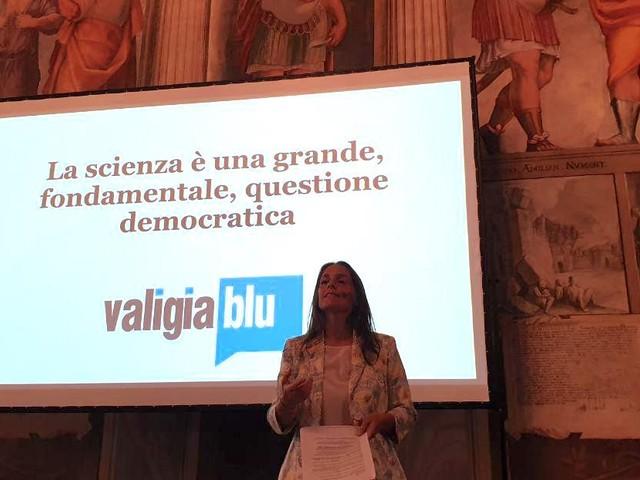 Comunicare la scienza: i social media come grande occasione democratica
