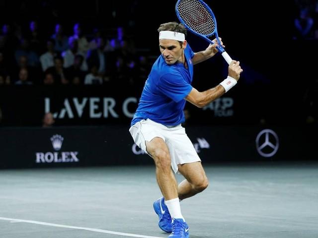 Roger Federer firma un contratto di cinque anni con il toneo di esibizione di Hangzhou