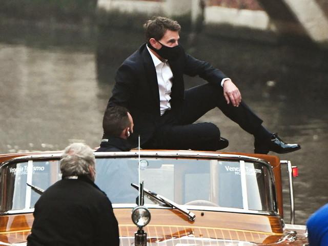 """Bloccate per Covid le riprese di """"Mission: Impossible 7"""" con Tom Cruise"""