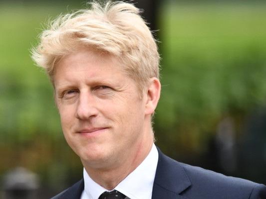 Il fratello di Boris Johnson si è dimesso da deputato e vice-ministro