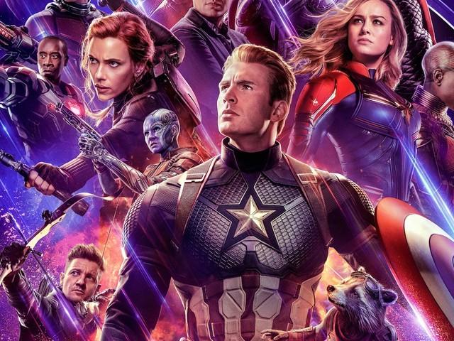 """""""Avengers: Endgame"""", record di incassi nella storia"""