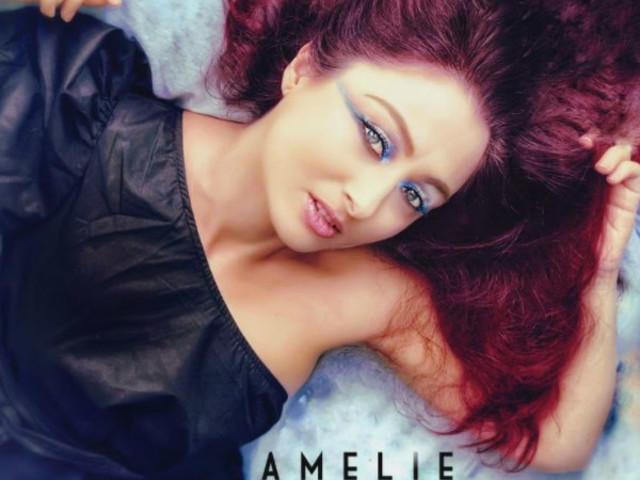 Amelie in concerto a L'Asino che Vola