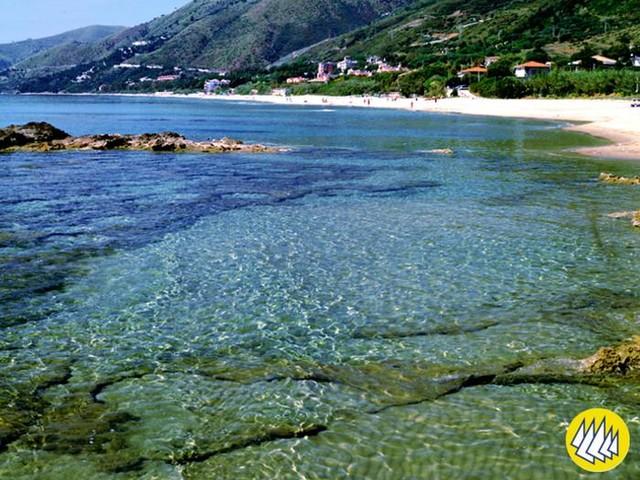Cilento, Maremma e Sardegna Ecco il mare più bello 2019