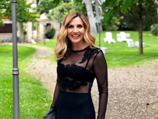 Lorella Cuccarini: «La Vita in Diretta ha tutte le carte in regola per tornare ad essere leader. Faccio fatica a spiegarmi il livore di Heather Parisi»