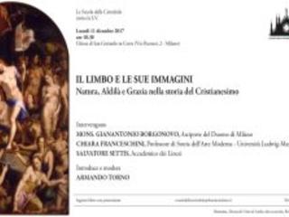 Scuola Della Cattedrale – Il limbo e le sue immagini