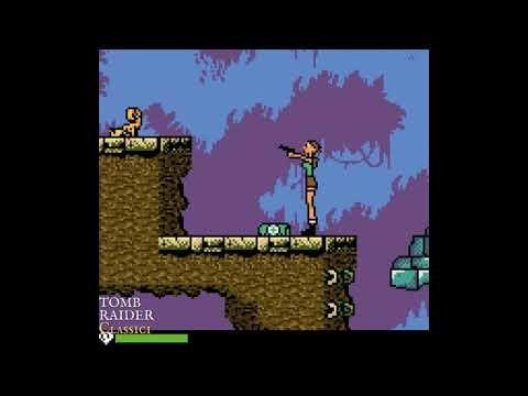 Tomb Raider: The Nightmare Stone - Livello 1: Tempio A - Soluzione Completa