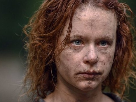 Alpha e Beta nel promo di The Walking Dead 10×02: la storia dei Sussurratori al centro del secondo episodio?