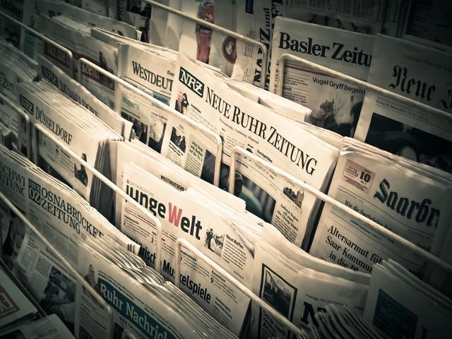 Guida ai 10 principali quotidiani e riviste tedesche