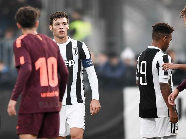Youth League, Juventus eliminata: vince il Barça