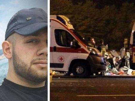 Incidente sull'A6, morto un soldato italiano: scontro tra un mezzo dell'Esercito e un camion