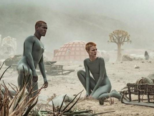 Raised by Wolves: il trailer della serie sci-fi di Ridley Scott