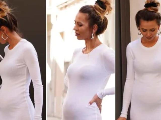Vera Miales, fidanzata Amedeo Goria è incinta? Ecco la verità