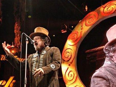 Zucchero all'Arena di Verona il 25 settembre per l'ultimo concerto del Black Cat World Tour: scaletta e biglietti