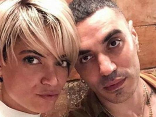 Elodie e Marracash, la 'coppia di platino' festeggia il successo di Margarita