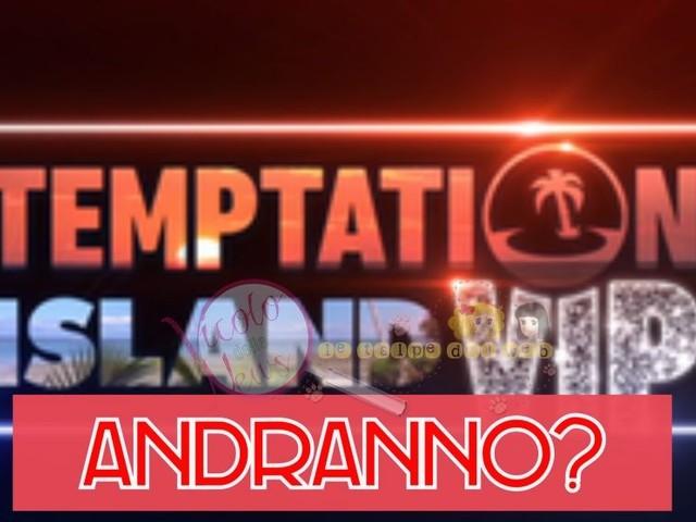 'Gossip' Boom La gola profonda lancia una bomba: chi dei fratelli Rodriguez parteciperà alla prossima edizione di Temptation Island?