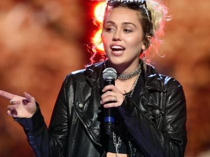 Miley Cyrus sarà nella prossima stagione di Black Mirror