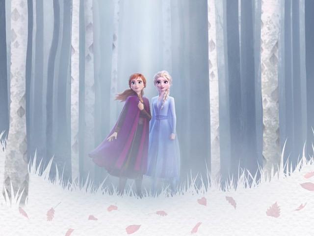 D23 Expo 2019, Frozen 2: nuove immagini e rivelazioni del cartoon Disney