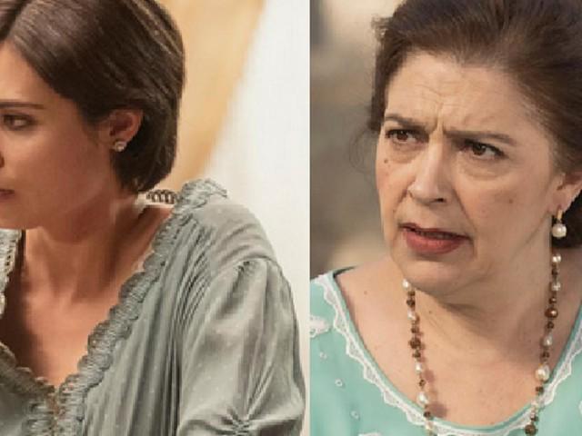 Il Segreto trame iberiche: Maria ritorna a camminare, la scomparsa di Fernando