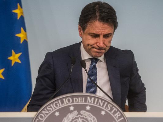 Ue: Conte, Italia auspica per sè portafoglio economico di prima linea