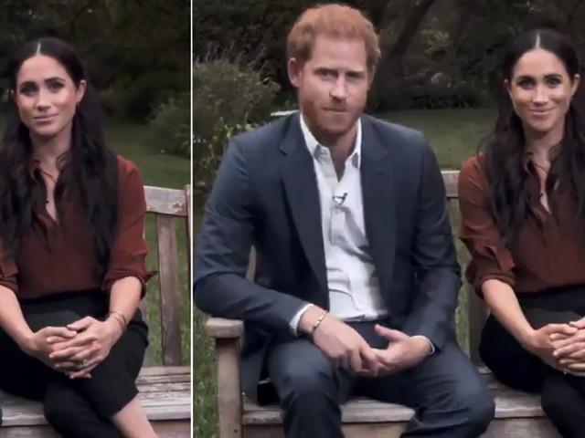 Il royal look del giorno. Il nuovo stile di Meghan Markle in versione attivista politica
