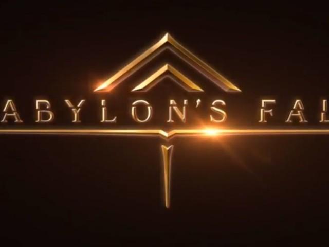 Babylon's Fall: primi dettagli sul gameplay del nuovo titolo Platinum Games
