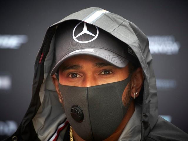 """Il retroscena di Lewis Hamilton: """"In Italia fui vittima di un atto di razzismo"""""""