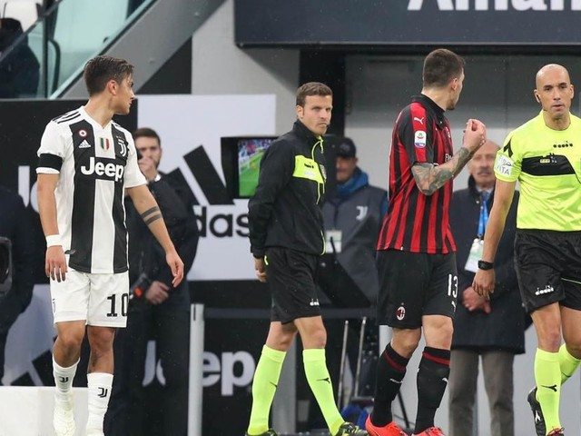 La classifica senza errori arbitrali di 'Virgilio.it': Juventus largamente favorita