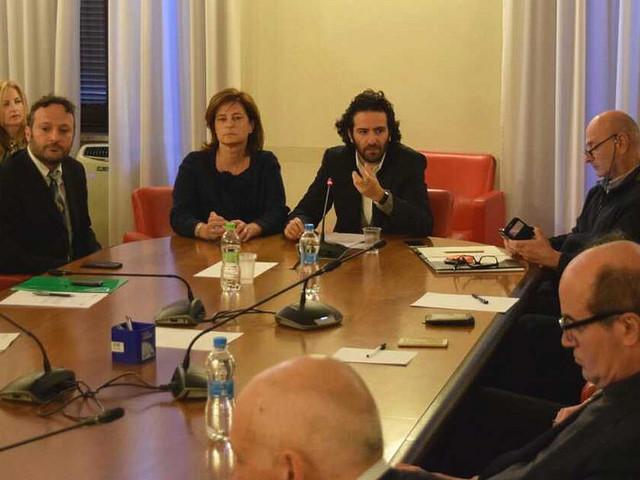 Sicurezza, volano strali tra sindacati e Leonelli per composizione Osservatorio