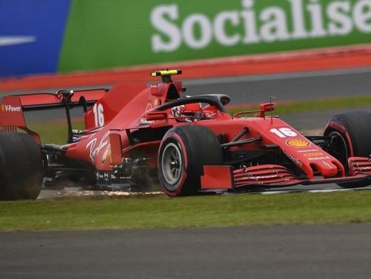 LIVE F1, GP Silverstone in DIRETTA: gara alle 15.10, Leclerc sogna il podio e Vettel tenta la rimonta