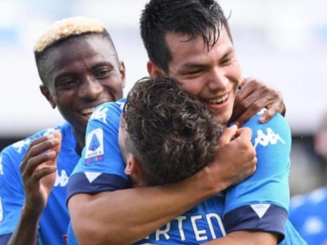 Benevento Napoli diretta streaming in tv: formazioni e dove vedere la partita