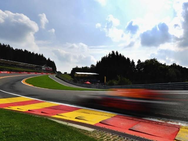 Formula 1 - Il Mondiale riparte da Spa-Francorchamps
