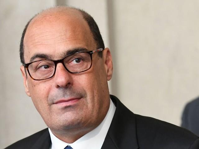 """PD, Zingaretti conferma la disponibilità a trattare con M5S: """"Si può iniziare a lavorare"""""""