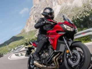 Yamaha incrementa le vendite nel 2017, Tmax ancora leader