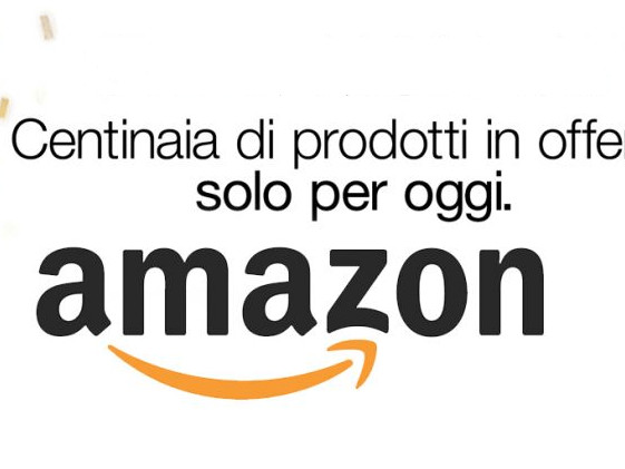 Offerte Amazon 15 Ottobre 2017 by YourLifeUpdated.net