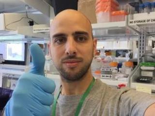 Calabresi nel mondo, Gabriele Varano e la lotta ai linfomi Da New York il locrese pubblica una eccezionale scoperta