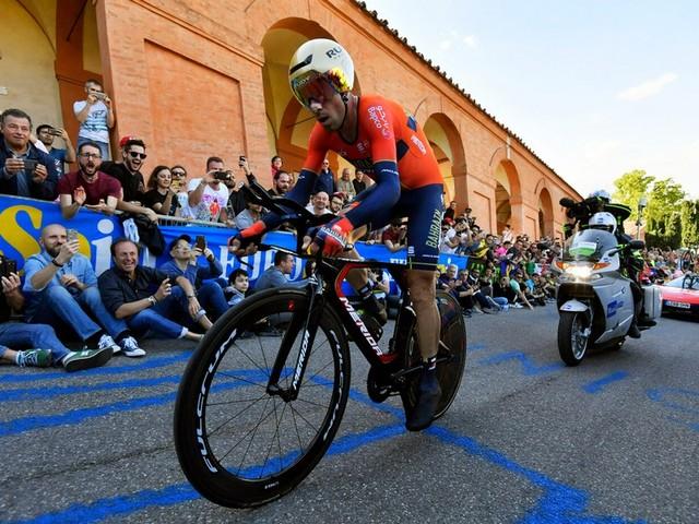 LIVE Giro d'Italia 2019, Cronometro Riccione-San Marino in DIRETTA: Roglic vuole dominare, Vincenzo Nibali deve difendersi