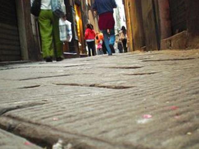 1ebc79970fcd Compra scarpe su internet e ricarica Postepay, truffato - Cronaca ...